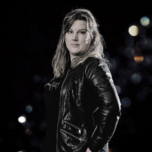 Jessica van Egmond